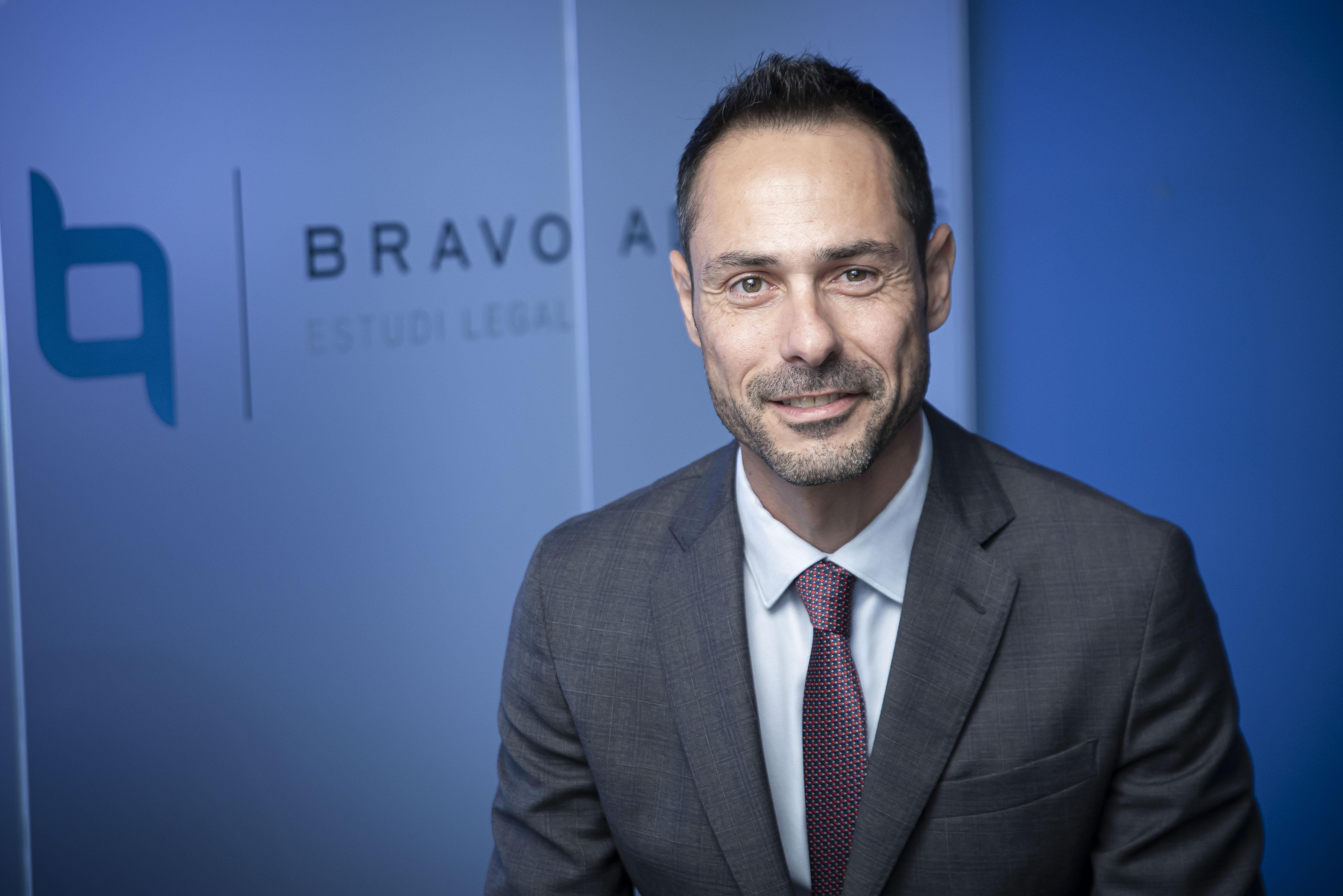 Javier Bravo Ciudad
